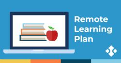 Remote Learning Parent Letter